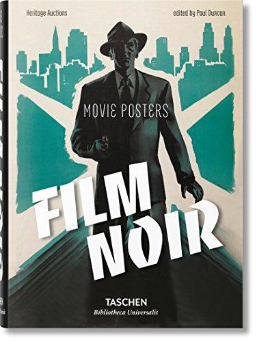 - Film Noir Movie Posters