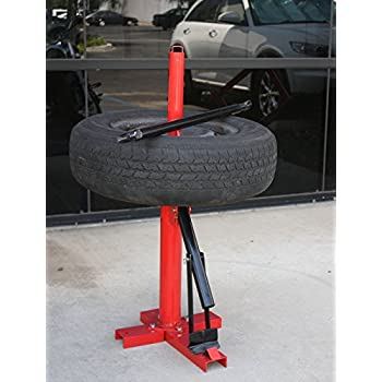 Amazon.com: Manual Herramienta de mano Tire Changer Bead ...