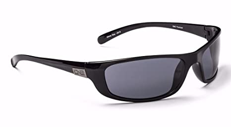 5697ba001ff4 Amazon.com  Optic Nerve ONE Polarized Sport Sunglasses