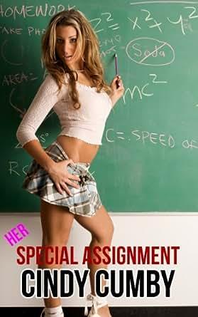 Erotic literature and professor