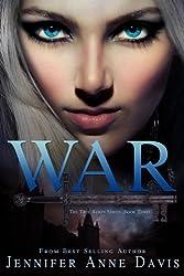 War (The True Reign Series Book 3)