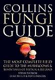 """""""Collins Fungi Guide"""" av Stefan T Buczacki"""