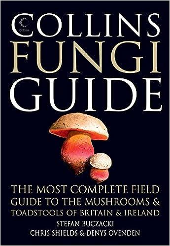 mushrooms free manual