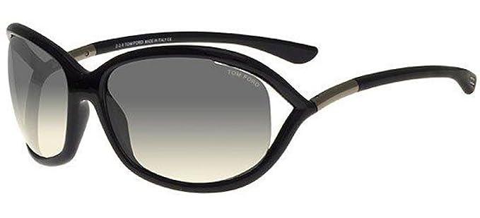 TOM FORD Sonnenbrille Jennifer Farbe Nude mit Verlauf für Damen RaLU83qU