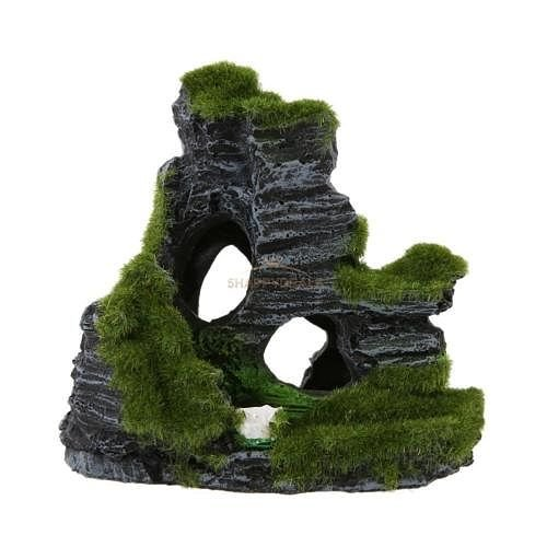 aquarium-fish-tank-ornament-rockery-mountain-cave-landscape-underwater-decor-6cgreen-set08