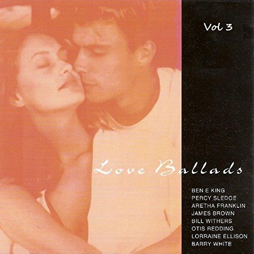 Love Ballads Vol. 3