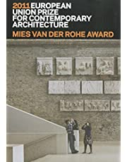 Mies Van der Rohe Award 2011: European Union Prize for Contemporary Architecture