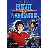 Flight Of The Navigator (Sous-titres français)