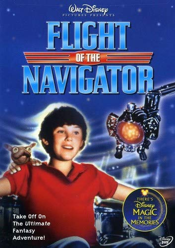 (Flight of the Navigator)