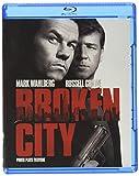 DVD : Broken City Blu-ray