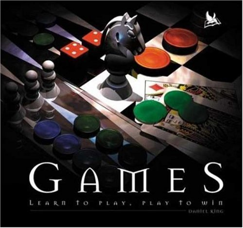 Games: Learn to Play, Play to Win PDF