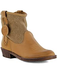 Coolway Womens Forum Western Boot