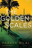 The Golden Scales: A Makana Investigation (The Makana Mysteries)
