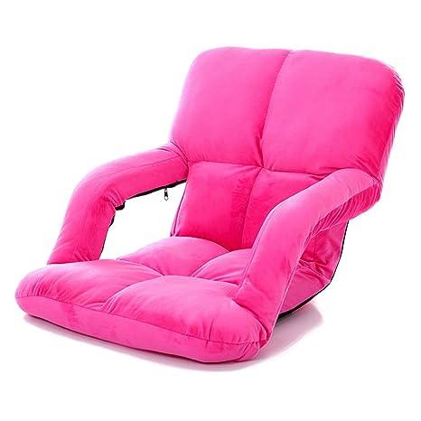 Reposabrazos de Tela Lazy Couch, Sillón, Mini Cojín Plegable ...
