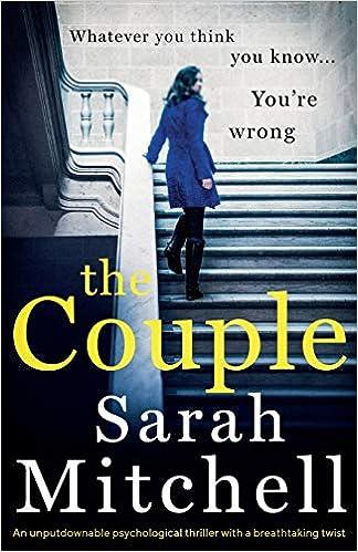 Amazon com: The Couple: An unputdownable psychological