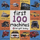 First 100 Machines, Roger Priddy, 0312498063
