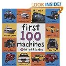 Big Board First 100 Machines