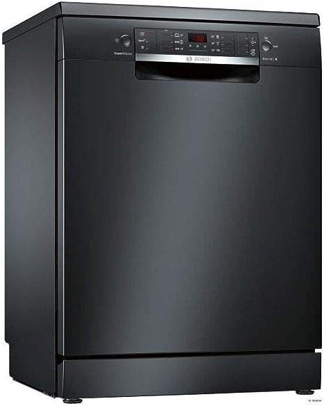 Bosch Serie 4 SMS46IB17E lavavajilla Independiente 13 cubiertos A ...