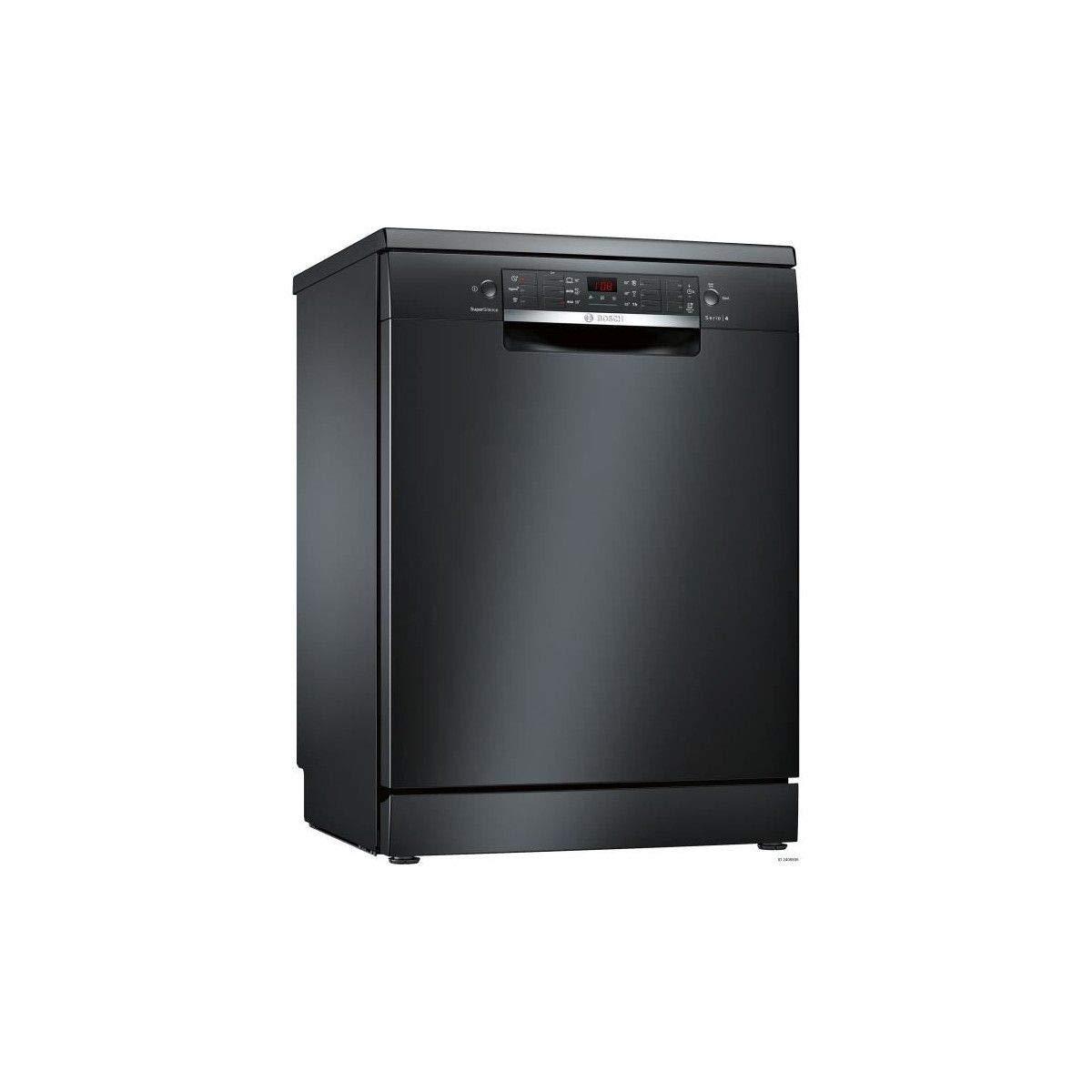 Bosch Serie 4 SMS46IB17E lavavajilla Independiente 13 ...