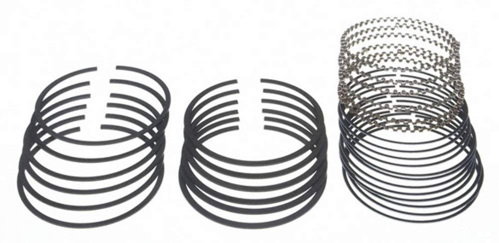 MAHLE 51870CP Engine Piston Ring Set