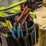 Klein Tools 70550 Hex Key Set, 11 SAE Sizes, Heavy