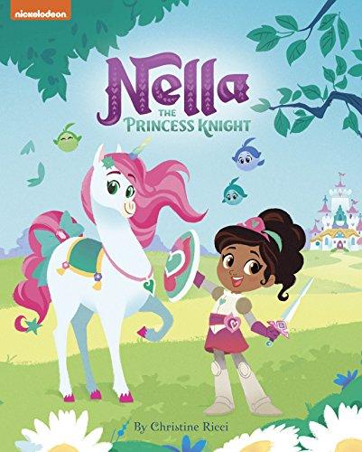 (Nella the Princess Knight (Nella the Princess)