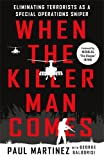 #5: When the Killer Man Comes: Eliminating Terrorists As a Special Operations Sniper