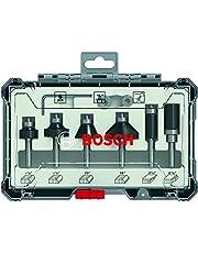 Bosch Professional spårfräs-set