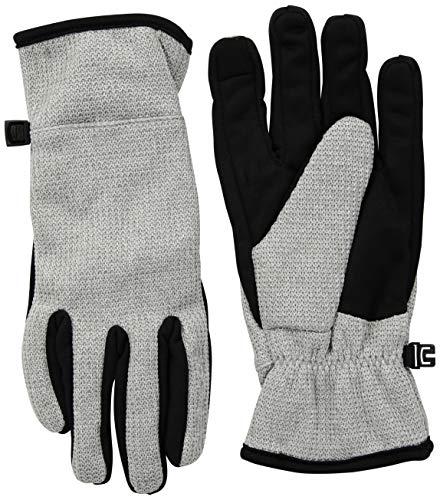 (Spyder Women's Bandita Stryke Glove, White/Black/Black, Medium)