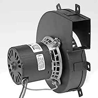 7021 11725 fasco replacement furnace exhaust draft for Furnace inducer motor replacement cost
