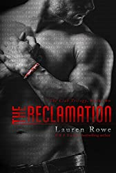 The Reclamation (The Club Series Book 2)
