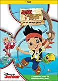 Jake and the Never Land Pirates: Yo Ho, Mateys! (Bilingual)