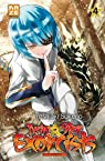 Twin star exorcists, tome 4 par Sukeno