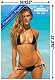 Sports Illustrated: Swimsuit Edition - Nina Agdal