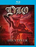 Dio: Holy Diver Live [UK Import] [Blu-ray]