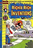 Richie Rich Inventions (1977 series) #14