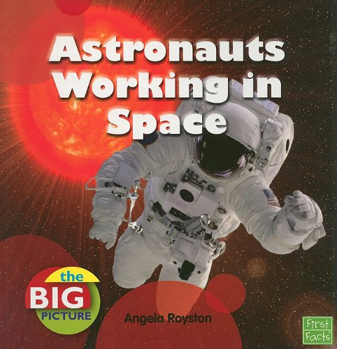 Download Astronauts Working in Space (The Big Picture: People and Culture) PDF