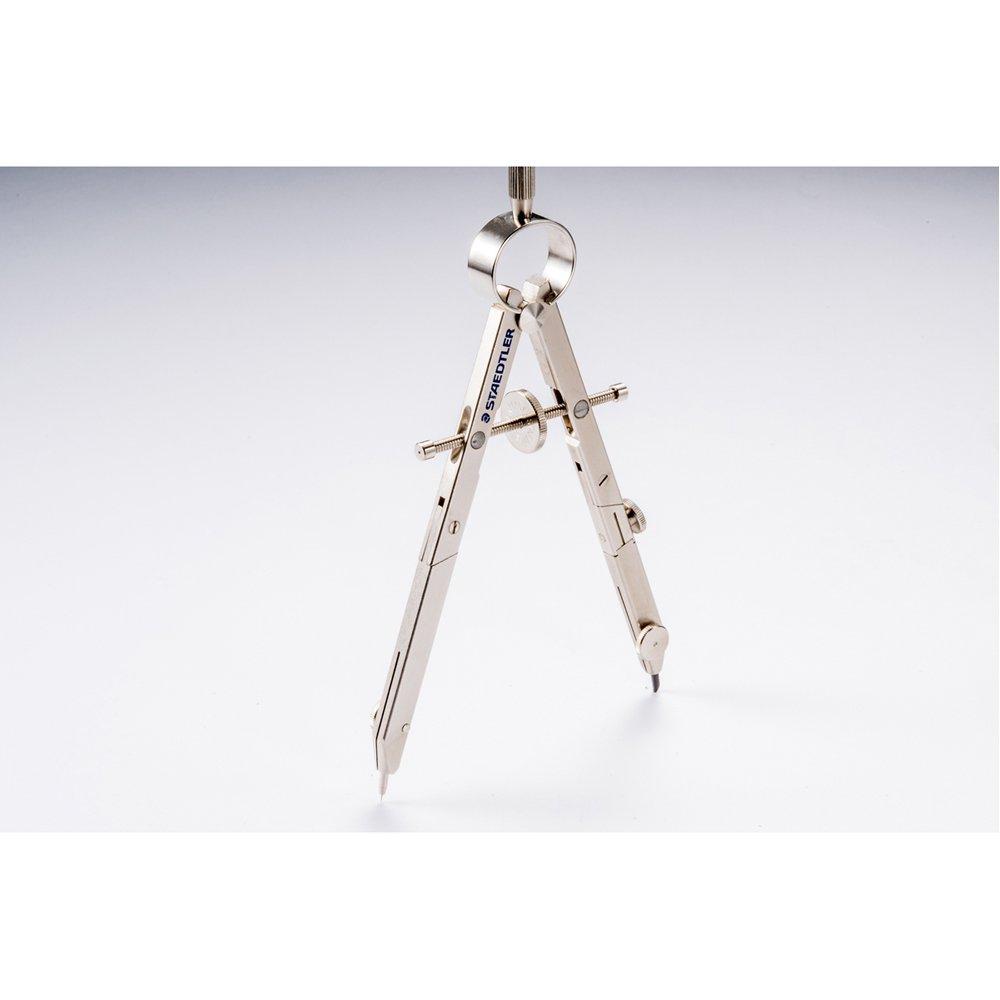 STAEDTLER Mars 551 09SJ compass set (japan import) by Staedtler (Image #7)