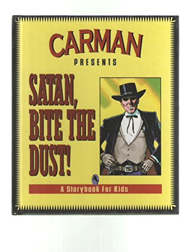 Satan bite the dust