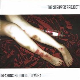 stripper project mp3