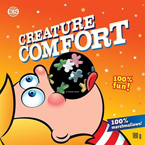 Music : Creature Comfort