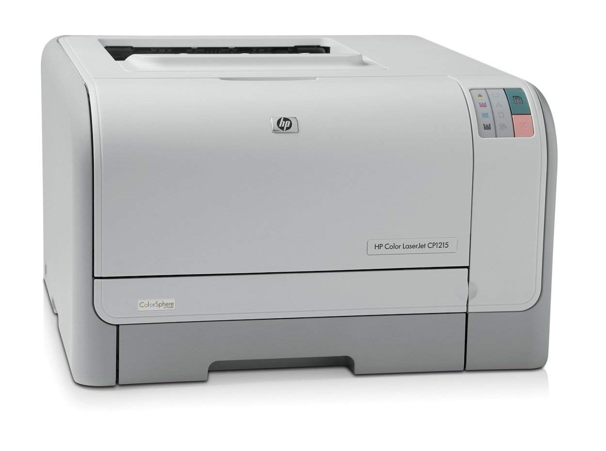 HP CP1215 Laser Printer (Renewed) by HP (Image #2)