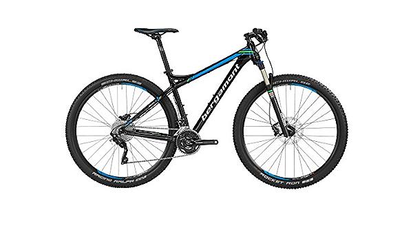 Bergamont &apos Revox 7.0 29 MTB Bicicleta Negro/Azul ...
