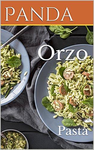 Orzo: Pasta by Panda