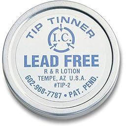 R & R Lotion I.C. Lead Free Tip Tinner 1\