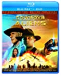 Cowboys & Aliens (Extended Edition) (...