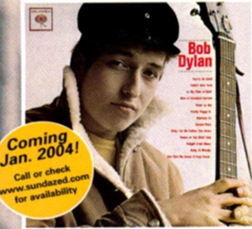 Bob Dylan (180 gm Vinyl)