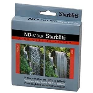 Starblitz 306724 - Filtro ND Fader, 67 mm