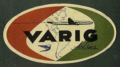 varig-viacao-aerea-rio-grandense-constellation-baggage-sticker-1950s-unused
