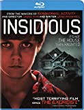 Insidious [Blu-ray] by Film District